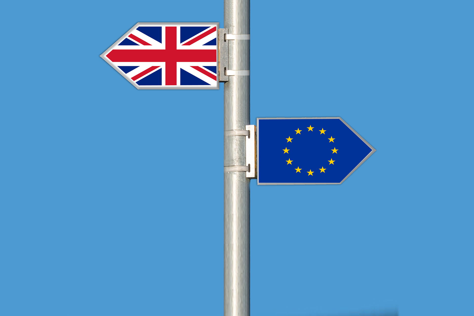 Brexit and Limited Company Formations