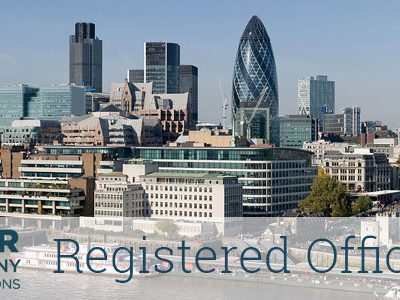 London Registered Office (paid annually) Your Company Formations