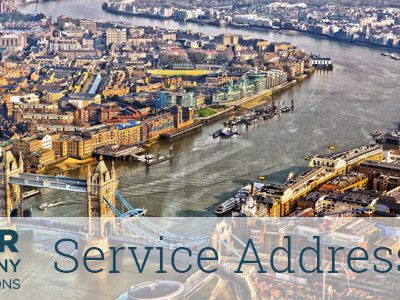 Directors Service Address (paid annually) Your Company Formations